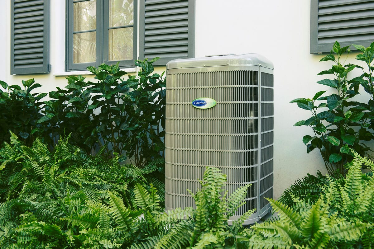 How Does Air Conditioning Work?