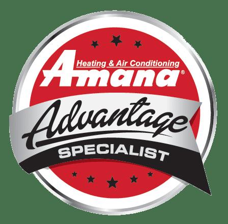 Amana Advantage Specialist